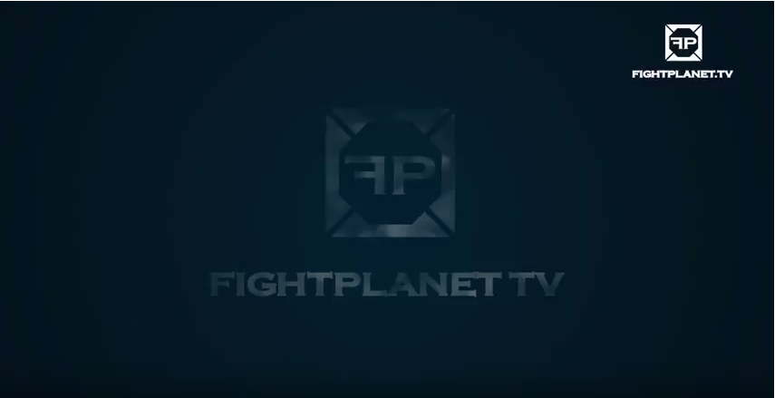 Lou talks with FightPlanet TV
