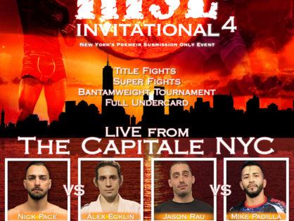 RISE Invitational 4